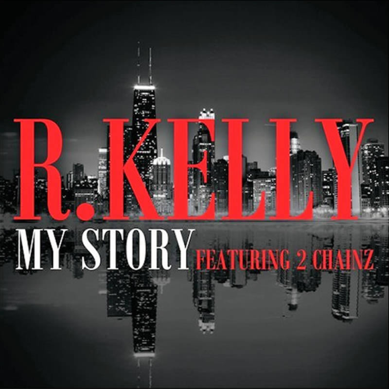 R. Kelly - My City